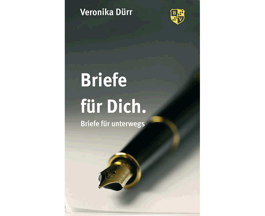 Veronika Dürr Briefe für Dich