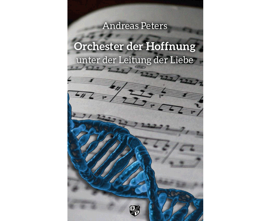Andreas Andrej Peters Orchester der Hoffnung
