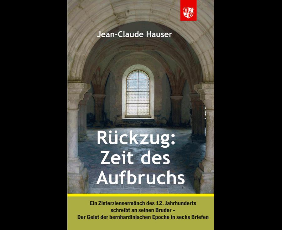 Jean-Claude Hauser Rückzug: Zeit des Aufbruchs