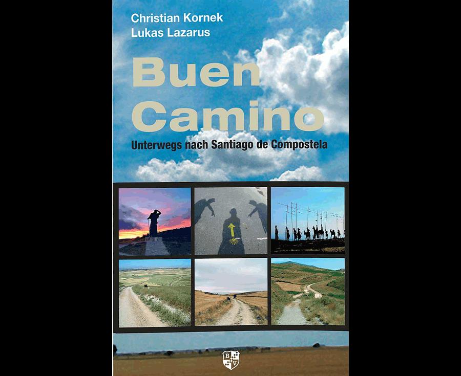 Christian Kornek Buen Camino