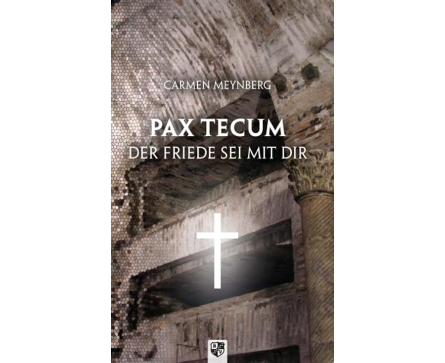 Carmen Meynberg Pax tecum
