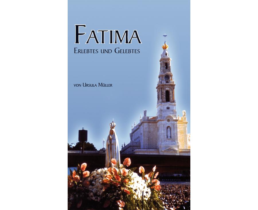 Ursula Müller Fatima