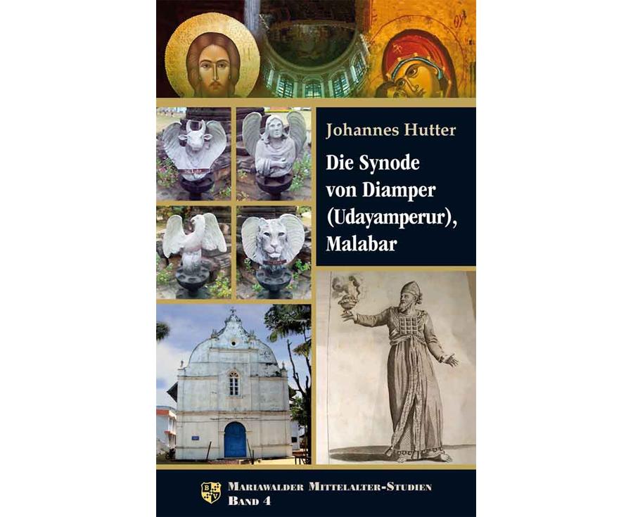 Johannes Hutter Die Synode von Diamper (Udayamperur),Malabar